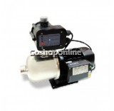 Tsunami Pump CMF-4-40-K Durable Stainless Steel Water Booster Pump 0.75KW