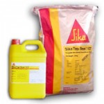 Sika Top Seal-107 25KG Set (A:5KG + B:20KG)