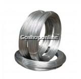 [WHOLESALE] Galvanized (GI) Wire #14 50KG - 10 COILS @RM235.00/COIL