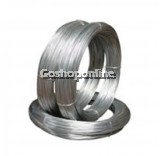[WHOLESALE] Galvanized (GI) Tying Wire #20 (~2.0KG) 100 COILS @RM11.00/COIL