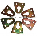 """1"""" RB PLATED HANGS-6PCS"""